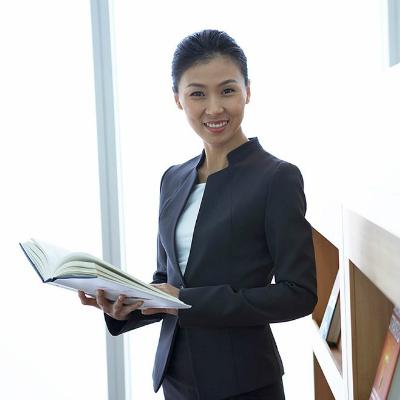 刘慧 Amy Liu