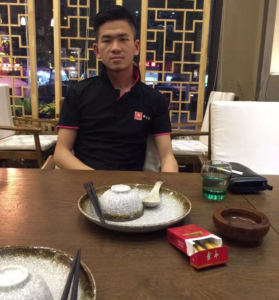 彭红昌 Hongchang Peng